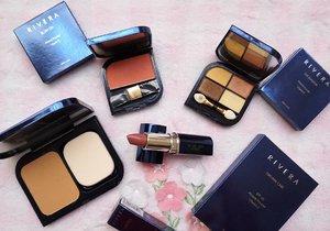 Ini dia isi dari box @riveracosmetics yang aku dapetin beberapa minggu yang lalu. Videonya lagi diedit. Tunggu ya video berikutnya 😊 #KorneliaLucianaBlog #BeautyBlogger #Blogger #BeautyBloggerIndonesia #BloggerIndonesia #ClozetteStar #ClozetteID #ClozetteDaily #Vlogger #RiveraCosmetics #ProdukIndonesia