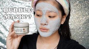Bubble Mask lagi? Pastinya 😁 habis lucu sih masker ya. Kulit juga jadi terasa bersih setelah maskeran 😊 Kamu bisa lihat review dariku di link ini ya : https://youtu.be/IuwI2r7gXH0  #KorneliaLucianaBlog #BeautyBlogger #Blogger #BeautyBloggerIndonesia #BloggerIndonesia #ClozetteStar #ClozetteID #ClozetteDaily #Vlogger #Elizavecca #Masker #BubbleMask #LuciSkincareCollection