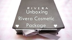 Thank you @riveracosmetics & @cellinikamil hadiah giveawaynya udah sampe 😁 #KorneliaLucianaBlog #BeautyBlogger #Blogger #BeautyBloggerIndonesia #BloggerIndonesia #ClozetteStar #ClozetteID #ClozetteDaily #Vlogger #RiveraCosmetics
