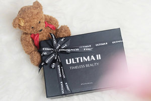 Beauty Blog by Rona Permata: REVIEW: ULTIMA II Wonderwear Makeup Range
