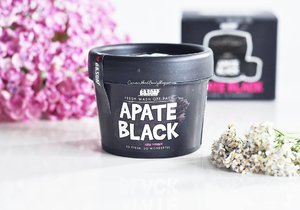 I got a really bad breakouts since I moved to the Netherlands. Tried lots of things but the pimples are keep coming 😭😭 I heard bentonite clay is good in clarifying, so I took this B&Soap Apate Black Pack from my stash and tried it regularly for a month. Did it help to diminish my acnes? Read the review on my #blog, #linkinbio . . . #LYKEambassador #ClozetteID #clozettedaily #beauty #beautyreview #koreanbeauty #skincare #skincareaddict #skincarejunkie #beautyblog #beautyblogger #bloggerbabes #asianbeautyblogger #indonesianbeautyblogger #beautybloggerindonesia #bloggerceria #bblogger #whywhiteworks #koreanbeauty #flatlays #beautyflatlay #fdbeauty #vsco #b&soapapateblackpackreview @bloggerceriaid