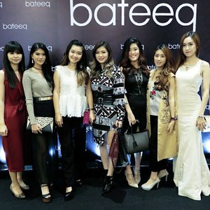Thank you @wulanwu for inviting us to @bateeqshop #grandopening at @pakuwonmallsby!💕💖 Check out their latest collection, especially their fall collection.💕💖 Every pieces were made with love and only 1 piece available. You can aslo do pre orders.😉 Wishing Bateeq lots of success in West #Surabaya💖  #clozetteid #fashion