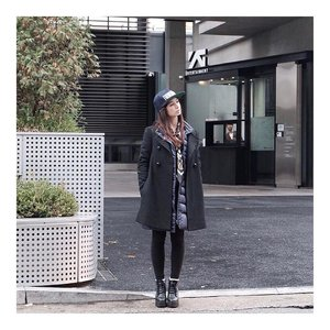 How about Korea Winter OOTD?! Exactly in front of YG building @ygent.life @fromyg . . @clozetteid @wolipop . . . #ootd #outfitoftheday #instastyle #fashion #style #fashioninsta #fashiondaily #fashionaddict #lifestyleblog #bloggerstyle #koreanlook #girls #asiangirls #potd #lookbook #lookbookindo #ootd #ootdindo #ootdmagazine #ullzang #styleblogger #clozetteid #wolipopXclozetteid