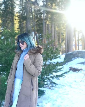 Kindness is like snow, It beautifies everything it covers.. 😘❄️🌨❄️ . . #indobeautygram #indobeautyvlogger #indobeautyinfluencer #instabeauty #femaledailynetwork #beautynesiamember #clozetteid #dailygirlsfeed #universomakeup #wakeupandmakeup #universodamaquiagem_oficial #undiscovered_muas #bretmansvanity #featured_my_makeup_art #makeuplover #makeupenthusiast #beautyenthusiast  #wakeupandmakeup #instamakeup #instadaily #winter #snow #renewanderlust #southlaketahoe #california