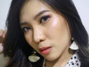 Lavender Highlight by @nyxcosmetics_indonesia 💖💖💖💖💖💖💖 . . . . . . .  #nyxcosmeticsid #nyx #nyxcosmetics #indobeautygram #beautyblogger #beautyvlogger #nyxcosmetics #nyxcosmeticsid #nyx #makeup #makeupjunkie #ibv #ivgbeauty #indovidgram #eyeshadow #lips #looks #makeupinspiration #makeupinspo #benefit #makeuptutorial #indobeauty #chrome #dualchrome #highlight #indobeautyinfluencer #beautyinfluencer #clozetteid #beautynesiaid #beautynesia #beautynesiamember @bvlogger.id #highlight #highlighter