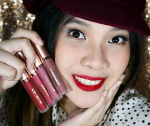 *Jangan di swipe* 😂😂😂😂😂😂😂😂😂💔💔💔💔. Check my swatches w/ @mustikaratuind Ultra Moisturizing Lip Cream (*before this post) 😘😘😘💖💖 . . . . . . @facetofeet_id . .  #yournaturalbeauty #princessbeautydiary #mustikaratu #mustikaratuind #marthatilaar #Facetofeet_id #facetofeet #makeup #makeupinspiration #makeupinspo #beautyinfluence #indonesia #makeupindonesia #indonesiamakeup #beautyblogger #beautyvlogger #ivgbeauty #clozetteid #indobeautyinfluencer #indobeauty #bvloggerid #indobeautygram
