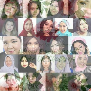 Calon wanita-wanita kuat..😂😂 Jgn lupa mampir ya di blogku.. http://bit.ly/BS-WEsella  #BeautiesquadAprilCollab #WomenEmpowerment #BeautiesquadKartiniDay #Harikartini #beautyblogger #bloggerindonesia #clozetteid
