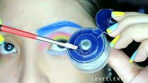 The secret life ot pets eye art making video ✨ 😁😁 @universalhairandmakeup  @makeuptutorialsx0x @makeupvideoss @makeup_clips @indobeautygram @indovidgram @wakeupandmakeup @hudabeauty #eotd #fdbeauty  #clozetteid  #makeupartistworldwide #maybelline  #anastasiabrows #ivgbeauty #makeupclips  #nyxcosmetics #lookamillion #makeuplover #wakeupandmakeup #dressyourface #indobeautygram #makeupaddict #makeupgeek #amazingmakeupart #anastasiabeverlyhills #undiscovered_muas #indovidgram #tutorialmakeup #makeupvideo #bhcosmetics #discover_muas  #suvabeauty #beautygram #beautyvlog #hypnaughtymakeup #instamakeup