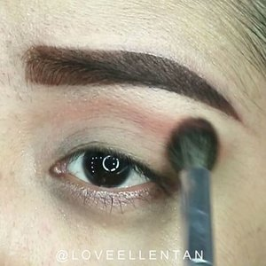 Here's the tutorial💕  Eyebrow Viva Cosmetics in brown & @elfcosmetics  cream  eyeliner in coffee  @morphebrushes  35c Palette @coastalscents Revealed Palette Rani Cosmetics loose eyeshadow in pink @wardahbeauty Eyeliner @maybelline volumn Express Mascara @nyxcosmetics Jumbo Eye Pencil in milk  #eotd #fdbeauty  #clozetteid  #lucinda212 #maybelline  #anastasiabrows #ivgbeauty #indovidgram  #nyxcosmetics #lookamillion #makeuplover #wakeupandmakeup #dressyourface #indobeautygram #makeupaddict #makeupgeek #amazingmakeupart #anastasiabeverlyhills #undiscovered_muas #belajarmakeup  #tutorialmakeup #makeupvideo #bhcosmetics #discover_muas  #suvabeauty #beautygram #beautyvlog #hypnaughtymakeup #instamakeup