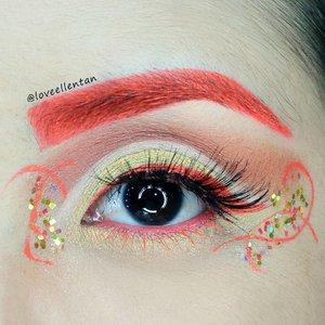 Chinese New Year is near 🐔✨ #eotd #fdbeauty  #clozetteid  #makeupartistworldwide #maybelline  #anastasiabrows #ivgbeauty #makeupclips  #nyxcosmetics #lookamillion #makeuplover #wakeupandmakeup #dressyourface #indobeautygram #makeupaddict #makeupgeek #amazingmakeupart #anastasiabeverlyhills #undiscovered_muas #indovidgram #tutorialmakeup #makeupvideo #bhcosmetics #discover_muas  #suvabeauty #beautygram #beautyvlog #hypnaughtymakeup #instamakeup