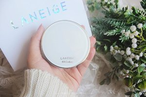 Finally my whitening cushion from @laneigeid runs out after few months. Gonna try their Pore Conteol version and review it asap on my blog.  Psst.. it has SPF 50++ to protect our skin from sun damaged! 🌞