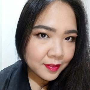 #motd kondangan hari ini 💖 here I wore the new @wardahbeauty #liptint 💄 can you guess, which shade do I wore? 😘 . #blossomshine #makeup #wardahbeauty #makeuptalk #makeupoftheday #beautytalk #instamakeup #instabeauty #bunnyneedsmakeup #ragamkecantikan  #Beautiesquad #tampilcantik #clozetteid #indobeautygram #beautybloggerindonesia #motd #pictureoftheday #tagsforlikes #followme #kbbvmember #weekend #indobeautiesquad