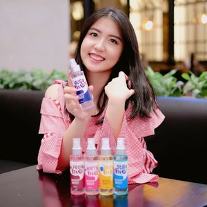 You are never fully dressed without perfume! . Dapatkan segera @lovanaid Body Mist koleksi terbaru di online webstore (Tokopedia, Shopee, Lazada, etc)! Find your best mate in perfume💕 . . . #lovana #lovanaid #clozetteid #parfume #perfume #bodymist