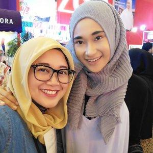 No one can define who you are. You are the one who deserve to do it. Be strong ya dek. 😘 #clozetteid #selfie #clozettehijab #clozettedaily #starclozetter #hotd #hijabstyle #hijabfashion #socialmediamom #workingmom #lifestyleblogger #fashionblogger #wiwt #hijablook #hijablookbook