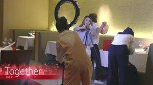 Tantangan kedua di @beautyboundasia 2017 regional Indonesia adalah tantangan tim. Kebetulan aku bisa satu tim bareng @katherinlakz @megachintasih dan @brancyflorencia 💋💋. Saksikan episode 4 @beautyboundasia 2017 di chanel youtube @skii 😘. - #beautyboundasia #changedestiny #skii #clozetteid #clozetteambassador #instalike #vlog #vlogger #blog #blogger #beaautyblogger #beauty #skincare #indonesia #makeupaddict #skin #skincareaddict #challenge #indonesia