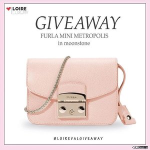 Pink for Valentine's 💕@Loire.luxury #loirevalgiveaway . . . . . . . . . . . . . . . .  #styleblogger #beauty #ulzzang  #clozetteid #fashionpeople #fblogger #blogger #패션모델 #블로거 #스트리트스타일 #스트리트패션 #스트릿패션 #스트릿룩 #스트릿스타일 #패션블로거 #bestoftoday #style #jj #giveaway #win #luck #l4l #furla #bag #bblogger #blessed