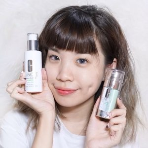 Hello loves, today I want to share a little about this #cliniqueid #evenbetter skincare which I've been incorporating into my skincare routine. 