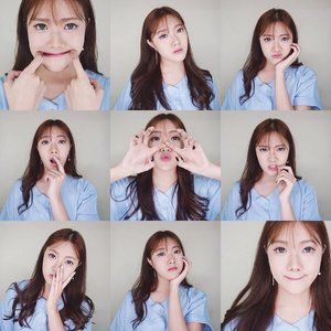 Got tagged by @steviiewong to do #3x3me by @janineintansari and I thought, u know what? Let's do this! 😂😂💪 And I'm tagging : @tiffanikosh @rheakim @deedeeyoung_ @sijessie @deahamdan #clozetteid #clozetteambassador . . . . . #beautyblogger #beautycare #beautyqueen #beautyblog #makeupaddict #beautycreator #beautyyoutuber #makeuplover #makeupforever #makeupbyme #makeupoftheday #makeupgeek #beautyguru #beautyproducts #beautytips #뷰티블로거 #뷰티유튜버 #셀카 #셀피