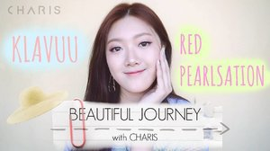 Hey guysss! First video is up on my youtube channel! Please give me some support by liking my video💕💕 Https://youtu.be/BnfW0LhjgFM it's a video that I made for @charis_official Beautiful Journey campaign!  Don't forget to subscribe to my channel for more videos 😚💘 #CHARIS #CHARISCELEB #K-BEAUTY #SEOUL #KOREA #stellasreview #BeautifulJourney #klavuu #klavuuredpearlsation #redpearlsation . . . . . #clozetteid #beautyblogger #beautyyoutuber #beautyinfluencer #beautycare #beautyqueen #beautyblog #makeupaddict #makeuplover #makeupforever #makeupbyme #makeupoftheday #makeupgeek #beautyguru #beautyproducts #beautytips #뷰티블로거 #셀카 #셀피