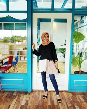 your dailyhijab inspiration #ootd #hijabootd