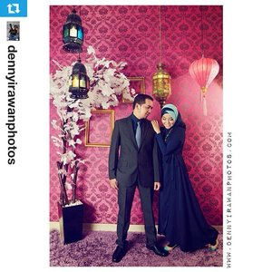 "Make up & hijab by me #Repost from @dennyirawanphotos with @repostapp --- The smile on my face doesnt mean my life is perfect, it's just the reflection of knowing ""it will be"" one day 💑👫💍 #makeup & #hijab by @beautydiarykania  #thebridestory #weddingku #weddingguideasia #weddingdiary #bridetobe #theweddingscoop #weddingjakarta #weddingtradisional #wojakarta #weddingorganizer #fearlessphotographers #idwp #idweddingphotographer #signatureweddings #prewed #prewedding #preweddingjakarta #love #couple #quotes #kaniamakeup #clozetteid #beauty #makeup #hijab"