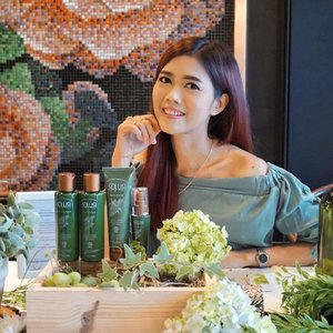 Healthy skin, Healthy life with Organic care by @solusiorganic_mt  Organic Ingredients, No Paraben,  No Mineral Oil, No Propylene Glycol, No Sls, Dermatologically tested, No animal testing, Recycled Paper, Printed with vegetable Ink. 👌🏼@beautyjournal .📸 @dessydiniyanti #BeautyJournalXSolusi #LetsGoOrganic #OrganicSkincare #SolusiOrganic #beauty #blogger #beautyblogger #potd  #clozetteid #lifestyleblogger #lifestyle #picoftheday #instagood #bestoftheday #like4like #likeforlike #motd #makeup #fotd