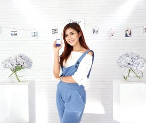 "Attending ""Bring back the moisture of your beautiful skin during Ramadhan"" with @beautyjournal & @sociolla  mau tau rahasia @dove facial facial foam sebagai pembersih yang istimewa dan tepat untuk kebutuhan kulit? Nanti akan aku bahas di www.beautydiarykania.com 💙💙💙 #BeautyJournalxDove #BeautyJournal #WajahMuIstimewa #DoveIDN #makeup #potd #bestoftheday #ootd #outfit #outfitoftheday #beauty #blogger #beautyblogger #beautybloggerid #beautyinfluencer #indovidgram #indobeautyblogger #clozetteid #skincare #bloggerslife #bloggerceria #lifestyle #lifestyleblogger"