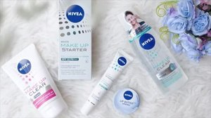 Good pagi, selamat morning... Finnaly video yang aku buat sendiri di sela-sela kesibukan (tsaah sok sibuk aja siy) udah up.  Preparation makeup kali ini merupakan #CleansedByNIVEA detail produk yang aku pakai juga aku tulis di informasi bawah video ya. .  Kali ini aku buat soft smokey eye & bold lips makeup tutorial dalam rangka International Woman's Day, let's spread positivity & encourage each other.  Video lengkapnya ada di channel YT aku https://www.youtube.com/c/KaniaSafitri Or https://www.youtube.com/watch?v=kJmn_XjfCrc  Don't forget to like & subscribe ya 😊 Review @nivea_id Makeup Care juga detailnya ada blog aku kindly visit ya... http://www.beautydiarykania.com/2017/03/review-nivea-makeup-care-plus-soft.html . Cc : @sociolla  #NIVEA #Nivea_ID #NIVEAID #Sociolla #SociollaBloggerNetwork #beauty #blogger #beautybloggerid #bestoftheday #makeup #indonesianbeautyblogger #like4like #lifestyle #lifestyleblogger #clozetteid #beautyaddict #potd #indonesianfemaleblogger #makeupjunkie #makeupaddict #skincare #skincareaddict #fdbeauty #l4l #bloggerslife #mayamiamakeup #hudabeauty #anastasiabeverlyhills