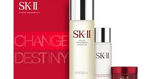 REVIEW SK-II FTE PITERA ESSENCE SET WELCOME KIT INDONESIA