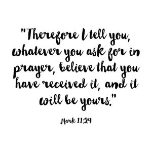 Pray it, believe it, receive it 🙏  Pic from google #bibleverse #motivation #mondaymorning #mondayquote #blog #blogging #blogger #dailylife #like4like #bloggerindo #bloggerswanted #bloggerstyle #bloggerlife #bloggerlifestyle #beautybloggerindonesia #bloggerlife #bloggerindonesia #clozetteid