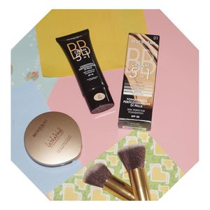 Salah satu produk @deborahmilano_id yang aku suka! Kunci keliatan seger dan flawless di bbcream 5in1 ini. Teksturnya ringan, cocok buat daily, coveragenya light to medium. Gampang banget di blendnya, which makes me love it! Produk lainnya bakal aku review diblog yaa ❤️❤️ .......#jenntanshortreview #jenntan #clozetteid #beautiesquadreview #kbbvfeatured @kbbvbyacb #indobeautysquad @indobeautysquad #beautygoersid @beautygoers #deborahmilano #beautybloggerreview