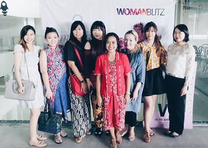 Congratulations for @womanblitz  turns 2 this year☺️ May more success a head🙌🏻 Tomorrow we have big event collaborate with many fashion designers!! Turn on your notification!! So you will get the newest update from me 🙌🏻 • • • #surabayabeautyblogger #instagood #photo #instamood #instadaily #instalike #eat #tagsforlikes #bestoftheday #jj #clozetteID #webstagram #tflers #life #fashion #blogger #cotd #tagsforlikes #beauty #travel #surabaya #GGRep #ggreptrend #beautyblogger #cgstreetstyle #food #beautybloggerindonesia #beautyenthusiast
