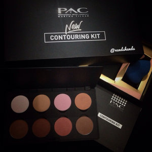 The New Contouring Kit by PAC Martha Tilaar