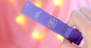 REVIEW : TARTE SHAPE TAPE CONTOUR CONCEALER LIGHT NEUTRAL FOR ACNE-PRONE SKIN