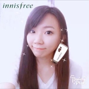 Who doesn't want to have a good skin? I'm really sure that everyone loves a good skin. To have a good skin, we must use skincare product that contains good ingredients too. I found that @innisfreeindonesia products make my skin more better 😍  Good products for good skin 😁 Let's make a video using @beautyplus_id Innisfree Version 😆 Wish me luck  #innisfreeindonesia #innistagram #ColorClayMask #innisfree #BPlusxInnisfreeIndonesia #MultiMasking