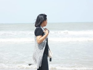 -Black and white always be favorite my fashion style ❤-#black #white #BlackandWhite #fashion #style #favorite #like #sea #beach #photo #photos #photooftheday #canon #indonesia #girls #girl #clozette #clozetteid #lookbook #lookbookindonesia #weekend #ggrep #anyer #anyerbeach #im3ooredoosquad #im3ooredoosnap #pantai #weekend #cheers #cheersforlife