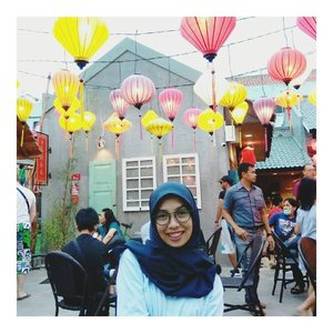 Lanterns!  #china #chinatown #bandung #clozetteid