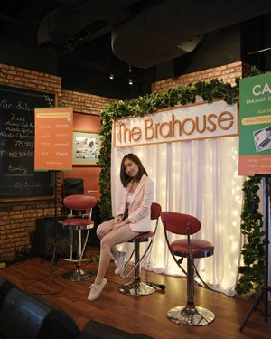 The latest events yesterday with @thebrahouseid x @beautynesia.id Thanks for having me ❤  Some women are completely comfortable with their breasts, others aren't. Regardless of size or shape, all women want healthy breasts for a lifetime, rite? A bra that fits well can do more than just help you look good, it can also make you feel healthier. @thebrahouseid now available at http://www.thebrahouse.com/ an online store that sells all categories of women's underwear complete with accessories, available for teen to the elderly. The Brahouse sells the official branded goods and to the original product guarantee. Find your best bra size and type online with the @thebrahouseid  #thebrahouseindonesia #TheBraHouseLuncheon #BeautynesiaXTheBraHouse . . . . . #outfitoftheday #fashionaddict #fashion #thefashionistasdiary #outfitpost #hairandstyles #fashionpost #fashionblog #fashionblogger #outfit #style #instafashion #fashiongram #ootd #ootdmagazine #ootdfash #clozetteid