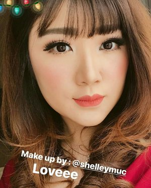 Thankyou @naomilane  Makeup by @shelleymuc @shelleyssebastian HairDo by @hendrik_thee  #makeup #beauty #shelleymuc #surabaya #makeupartist #mua #shelleymakeupcreation #beforeafter #clozetteID #makeover #muasurabaya #muaindonesia #hairdo #soft #softmakeup #beautifulgirl #softsmokey #glammakeup #glamourmakeup #makeupartistsurabaya #surabayamakeupartist #correctivemakeup
