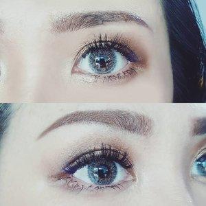 Upper and lower eyelash extension by @dandelionwaxingid. Bye bye short asian lashes 🤗 • • • • • • • • • • #clozetteid #clozette #motd #potd #makeupoftheday #faceoftheday #makeupmania #makeupjunkie #makeupporn #makeupaddict #makeuplover #momblogger #momblog #bloggermom #makeupdolls #wakeupandmakeup #ilovemakeup #indobeautygram #indonesianbeautyblogger #beautyaddict #beautyblogger #styleblogger #makeuplook #mommyblogger #makeuptalk #hypebeast #fotd #lotd