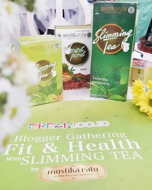 Attending @mustikaratuind and @dreamcoid event Getting to know more to keep your body in shape Intip keseruannya nanti ya . . . . . . . #beauty #beautyjunkie #blogger #bblogger #beautyblogger #clozette #clozetteid #clozetter  #slimming #dreamid #indonesiabeautyblogger #beautybloggerindonesia #fdbeauty #potd #picoftheday #instadaily #bblog #beautypage #lipstick #makeup #like #like4like #likeforlike #indobeautygram #lifestyle #makeupgeek #haul #beautyblog #mustikaratu