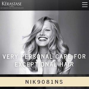 Got your FREE KERASTASE RITUAL TREATMENT now.. Perawatan kulit kepala dan rambut yg dialami banyak orang seperti ketombe, gatal, berminyak/ lepek dan rontok.. Kamu akan mendapatkan 1x treatment lengkap yang terdiri dari free diagnosa, aplikasi shampoo, conditioner, intensive cure, texturizer dan blow dry.. . . Caranya:  1. klik www.verypersonalcare.com 2. klik Free Kerastase Experience, lalu isi data kalian dan masukkan kode referral NIK9081NS .. Jangan lupa pilih kota dan salon yg mau kalian datangi ya.. 3. klik Submit . . Voucher akan langsung dikirim ke email kalian dan hanya bs dipakai 1x sesuai dgn nama KTP yg telah didaftarkan. Hanya diperuntukkan untuk km yg telah booking terlenih dahulu. Berlaku sampai 30 April 2017.. . . Get your healthy hair NOW with @kerastase_official . . #starclozetter#beautyblogger#bloggerindo#youtubers#youtubersindonesia#indobeautyblogger#indobeautyvlogger#indobeautygram#beautynesiamember#beauty#clozetteid#beautyinfluencer#뷰티#뷰티스타그램#유튜브#블로그#블로거#스타일#좋아요#예뻐#메익업#섹카#셀카그램#셀피#셀피그램 #hair #healthyhair #kerastase