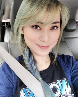 Selfie on car while accompanying bee get his Mario Cart Game for his Switch.. Been craving this game quite long as i can remember.. Finally he got one today.. btw here my natural makeup.. . . . . . #beautynesiamember #beautyblogger #Indonesianfemalebloggers #beautyjunkie #makeupjunkie #indobeautygram #indonesianblogger #indonesianfashionblogger #indonesianyoutuber #beautyenthusiast #beautybloggerindonesia #youtubers #youtubersindonesia #indobeautyblogger #clozetteid #fashiongram #beautyinfluencer #뷰티 #뷰티스타그램 #유튜브 #블로그 #블로거 #스타일 #샐카 #샐피 #패션스타그램 #mariocart #switchgame