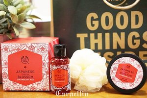 An event that celebrate the burst of floral with a hint of strawberry sweetness in diversity and tolerance with @thebodyshopindo  http://whileyouonearth.blogspot.co.id/2018/02/the-body-shop-japanese-cherry-blossom.html?m=1  #TheBodyShop #thebodyshopindo #event #bblogger #love #Clozetteid #charity #blogger #campaign #blogpost #share