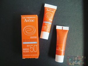 A reminiscent of one of the best sunscreen there is.  @avene_indonesia_official http://whileyouonearth.blogspot.co.id/2016/04/eau-thermale-avene-very-high-protection.html?m=1  #clozetteid #avene #sunscreen #sunprotection #review #BeautyBlogger #beautybloggerindonesia #sunprotection