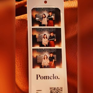 @pomelofashion @clozetteid  #Clozetteid #IAmPomelo #FindYourStyle  #fashion #show #runway #beauty #love #blogger