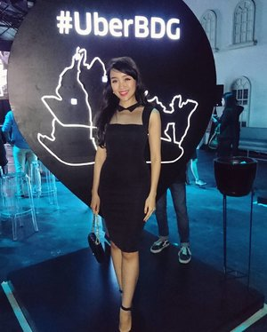 I love uber Bandung the most! Bandung is a wonderful city.. so lets explore bandung by @uber_idn :) #selfie #ootd #outfit #ootdindo #uberdua #ootdasean #littleblackdress #lbd #fashionista #fashionpost #look #lookbook #lookbookindonesia  #latepost #uber #uberon #uberindonesia #uberjakarta #uberjkt #uberdua #ubereverywhere #uberbdg #uberbali #ubersurabaya #clozetteid