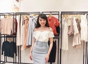 Its mid-week already, throwback to last week event, hosting LB event in Grand Indonesia, #lovebonito #sayaLB #LBootd #WomenofLB #style #styles #styleoftheday #fashion #fashionstyle #fashionblogger #fashionable #indonesiafashion #clozetteambassador #clozetteid #instagram #instagood #instamood