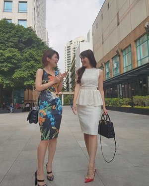 when you found someone that looks like a manga girl, talk many things with her, and wondering why she understands you so much, and have lots of similar interests with you #fdbeauty #clozetteid #girlfriend #ootd #ootdindo #fashion #fashionista #fashionblog #fashionblogger #lookbook #lookbookindonesia #lookbooklookbook