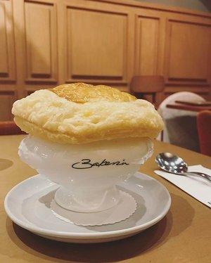 Zuppa Soup 🥘#zuppasoup #soup #bakerzin #sunday #goodmorning #clozetteid #instadaily #instagood #instamood